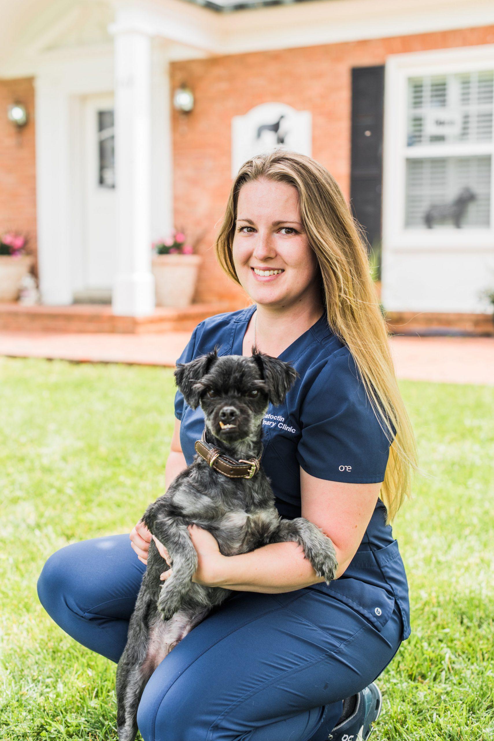 Grace Catoctin Veterinary