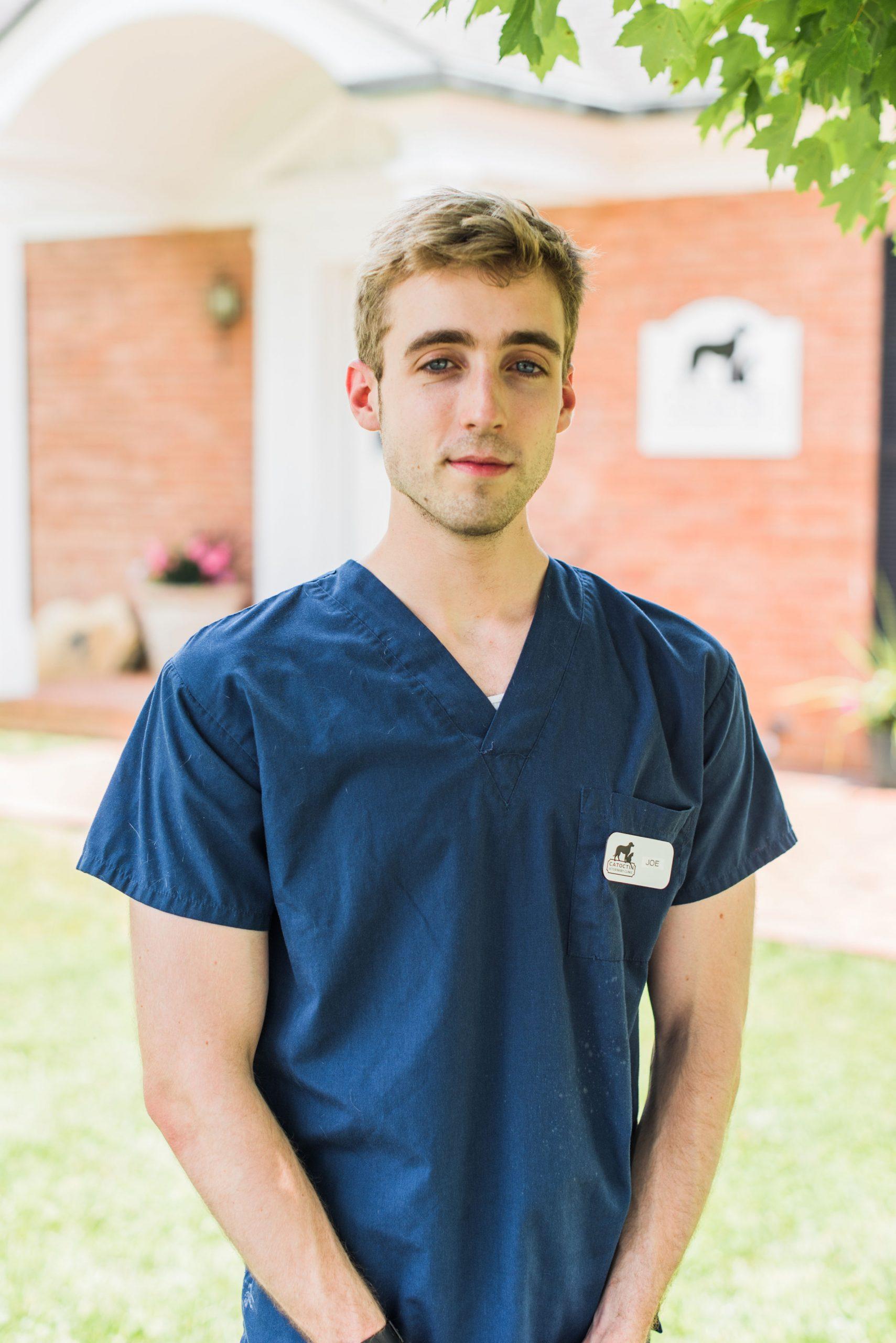 Joe Catoctin Veterinary